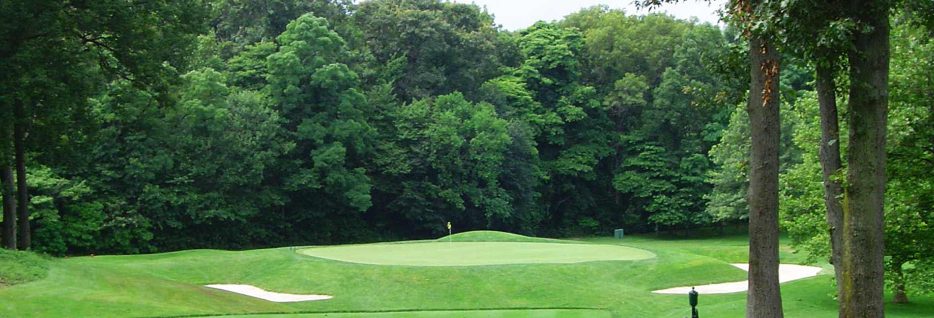 Image of Cold Spring Country Club's Golf Course